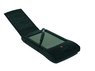 Mi Newton MessagePad 130