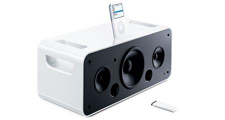 El iPod Hi-Fi