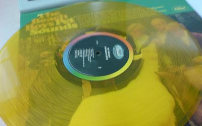El Pet Sounds de los Beach Boys, también en edición limitada
