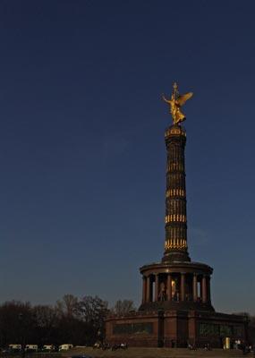Un monumento a la victoria, creo
