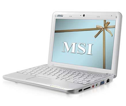 El MSI Wind