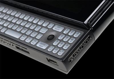 Imagen promocional del OQO Model 2+