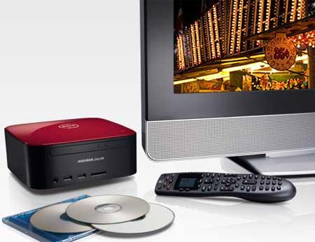 El nuevo Dell Zino HD